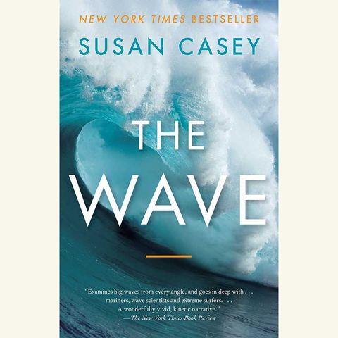the wave, susan casey