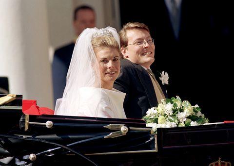 prince constantijn and princess larentien royal wedding