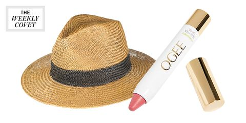 Weekly Covet Labor Day Essentials