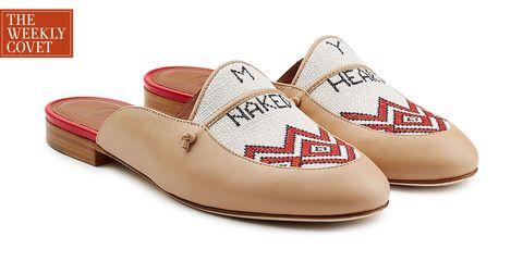 Footwear, Shoe, Beige, Brown, Tan, Font, Dress shoe, Brand, Plimsoll shoe,