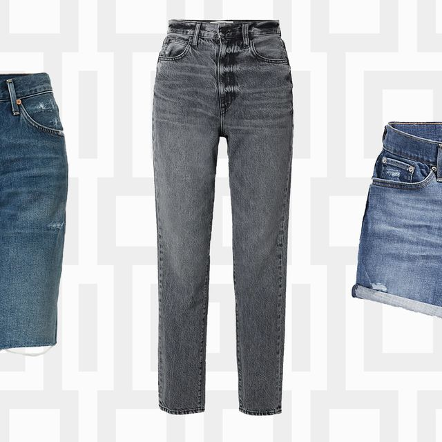 the weekly covet denim obsessions