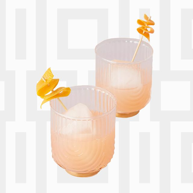 the weekly covet summer cocktail hour