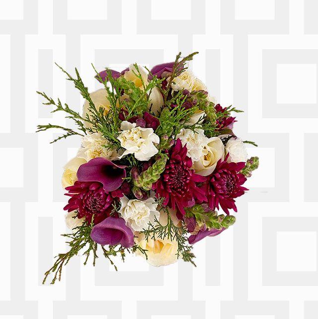 Flower, Bouquet, Cut flowers, Wine bottle, Floristry, Flower Arranging, Plant, Floral design, Bottle, Wine,