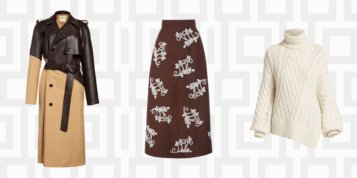 The Weekly Covet: Fall 2020 Fashion Favorites