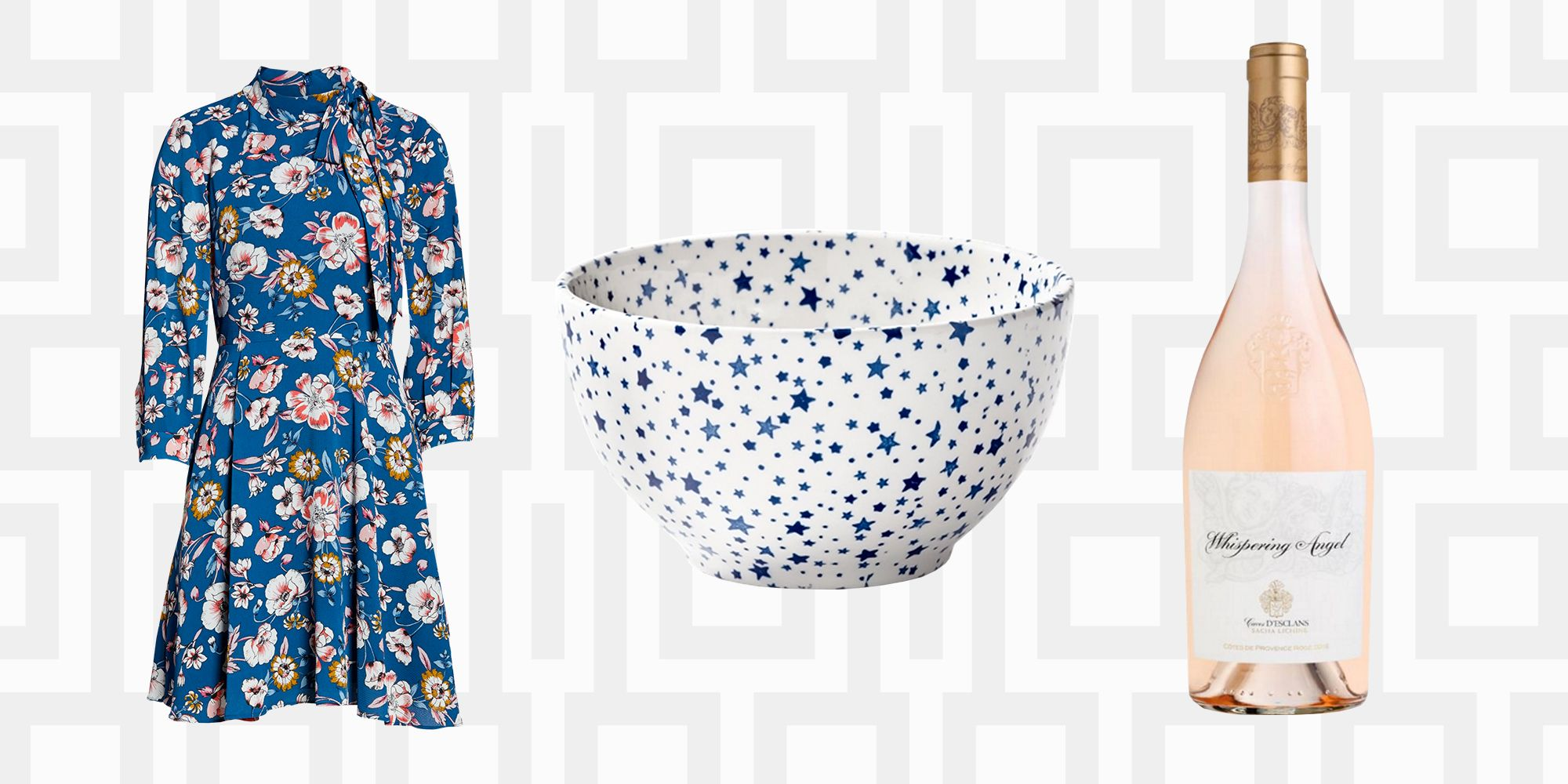 The Weekly Covet: Labor Day Party Essentials
