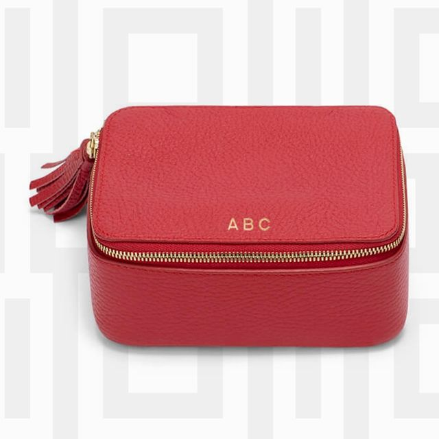 The Weekly Covet: Monogrammed Must-Haves