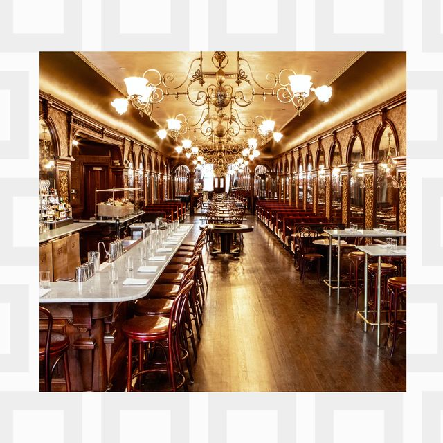 the weekly covet nyc