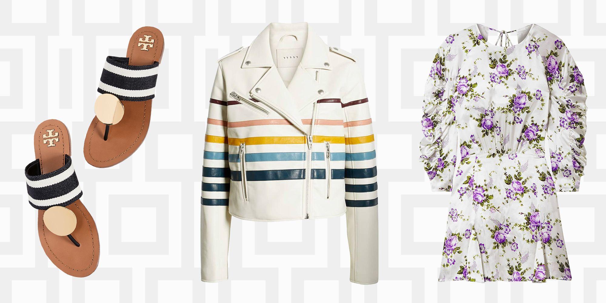 The Weekly Covet: Spring Wardrobe Refresh
