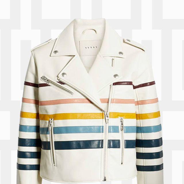 Clothing, White, Sleeve, Plaid, Pattern, Outerwear, Design, Uniform, Font, Pattern,