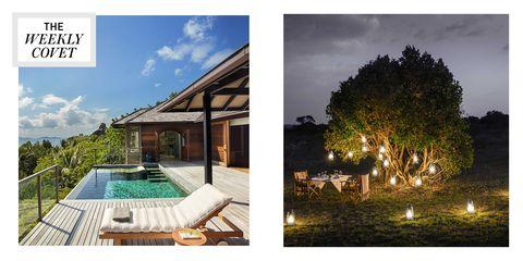 Nature, Property, House, Natural landscape, Building, Sky, Home, Real estate, Room, Interior design,