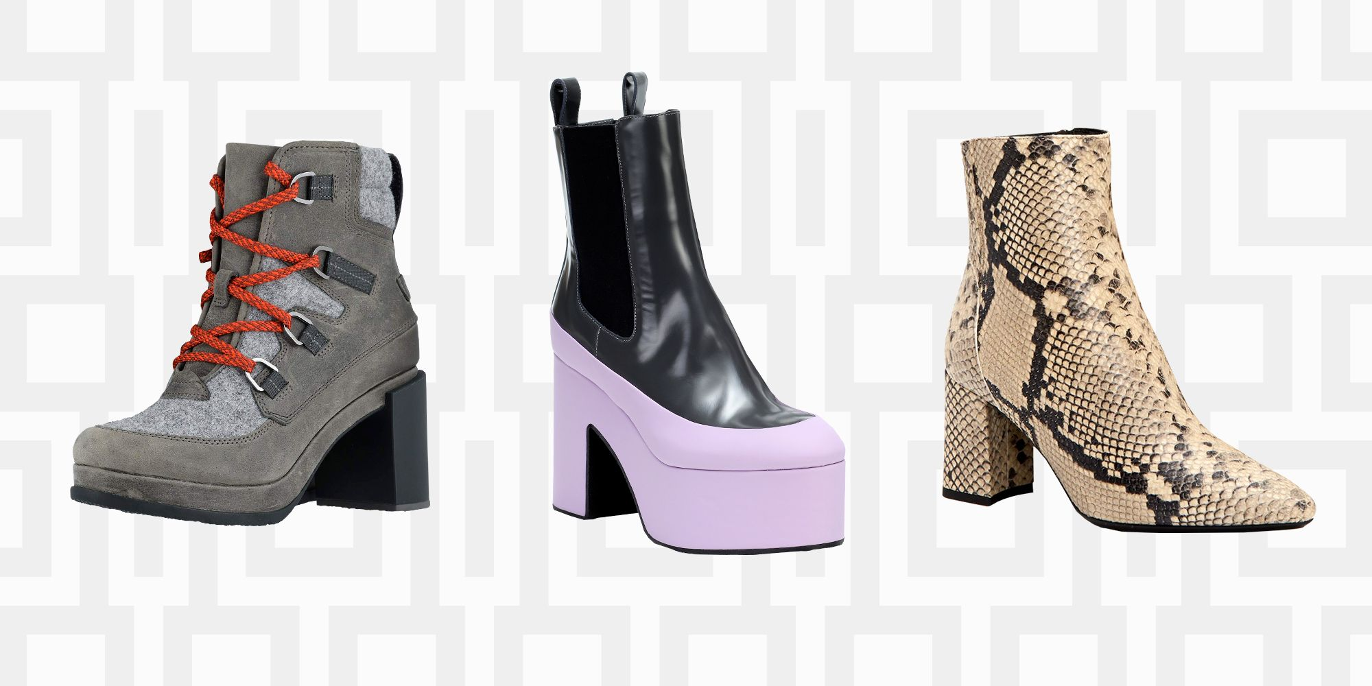 The Weekly Covet: Favorite Winter Boots