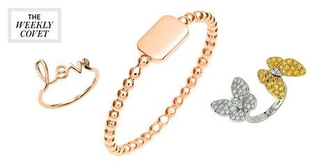 Jewellery, Fashion accessory, Body jewelry, Ear, Finger, Chain, Diamond, Metal,