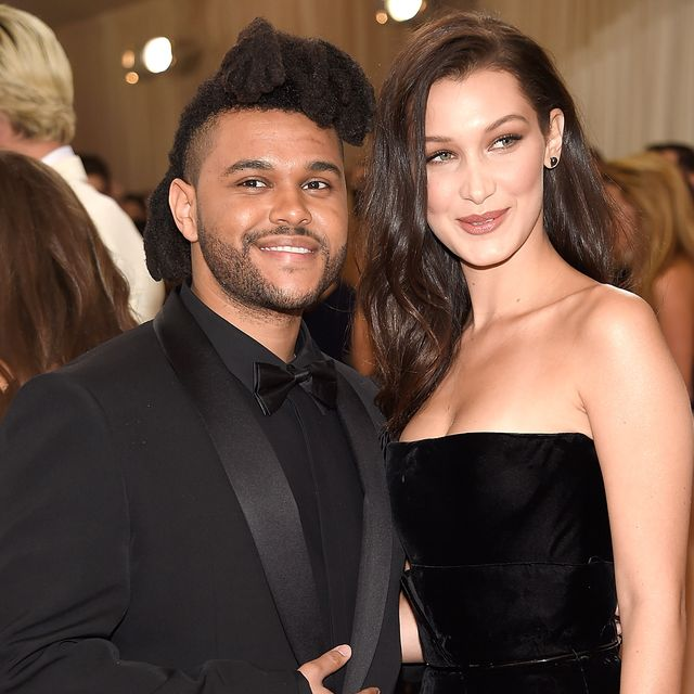 "The Weeknd's ""After Hours"" Lyrics About Bella Hadid, Explained"