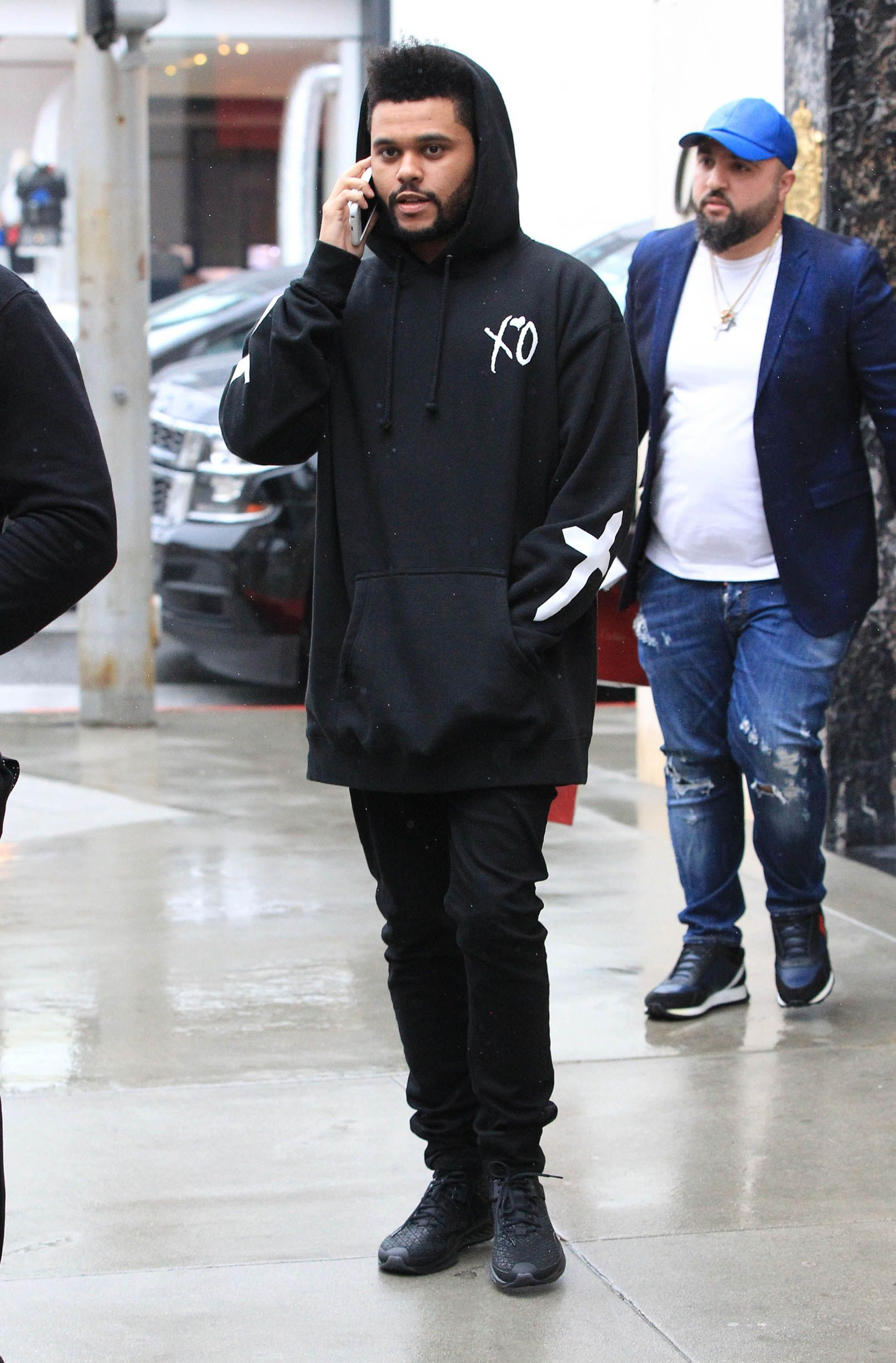 The Weeknd Style: The 17 Best Outfits