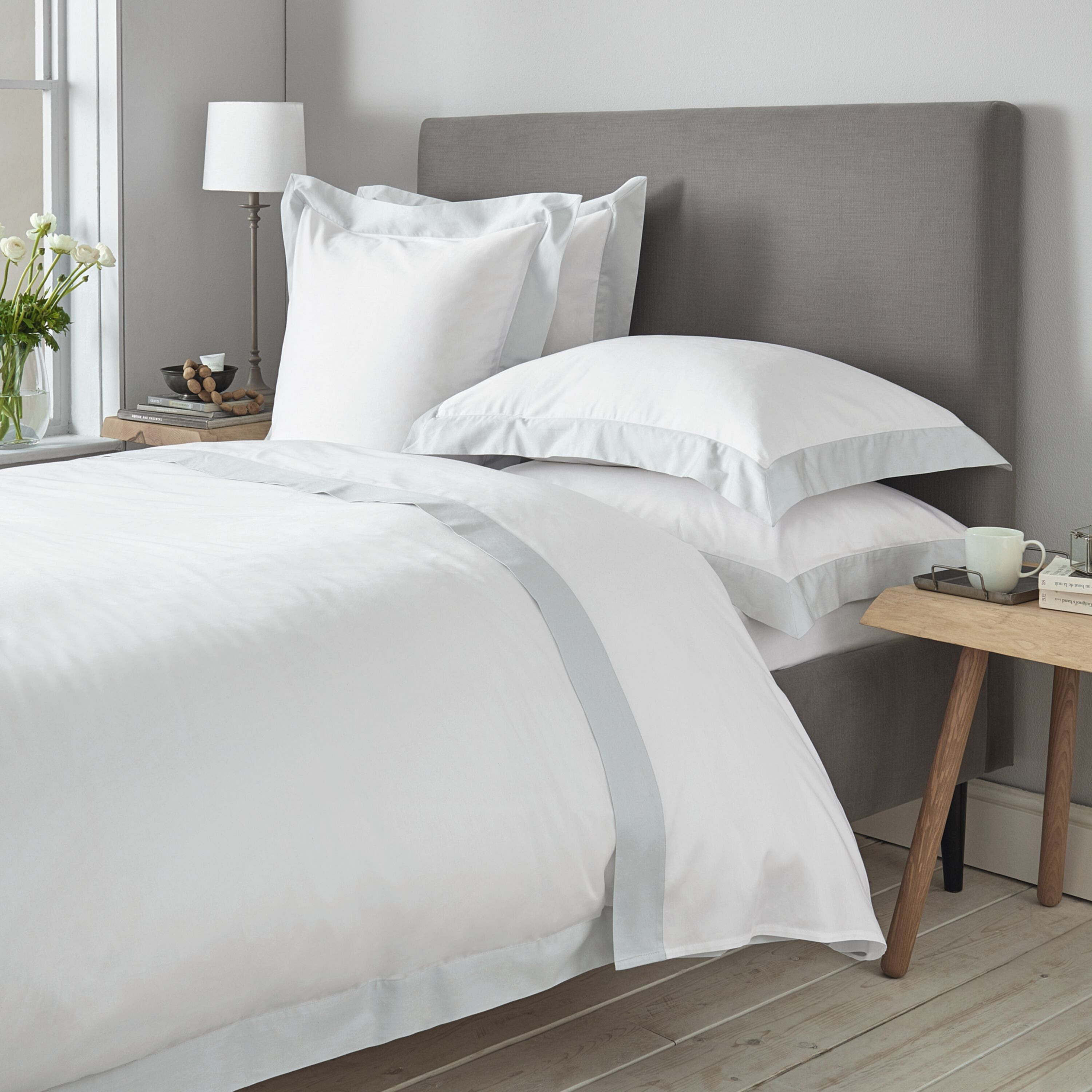 The White Company - Camborne Bed Linen Collection