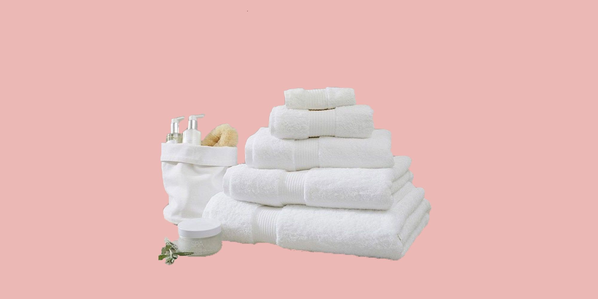 Egyptian Cotton Towels :-Luxurious Products in cheap price