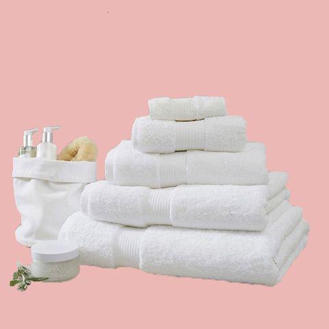 Towel, Linens, Textile,