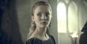 The Witcher: Freya Allan as Ciri