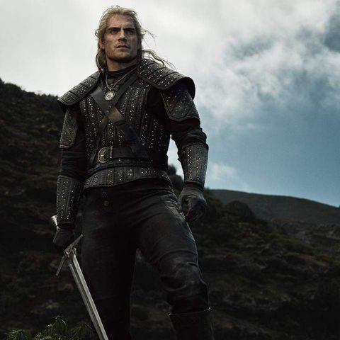 'The Witcher': primeras imágenes y póster de la nueva serie de Netflix