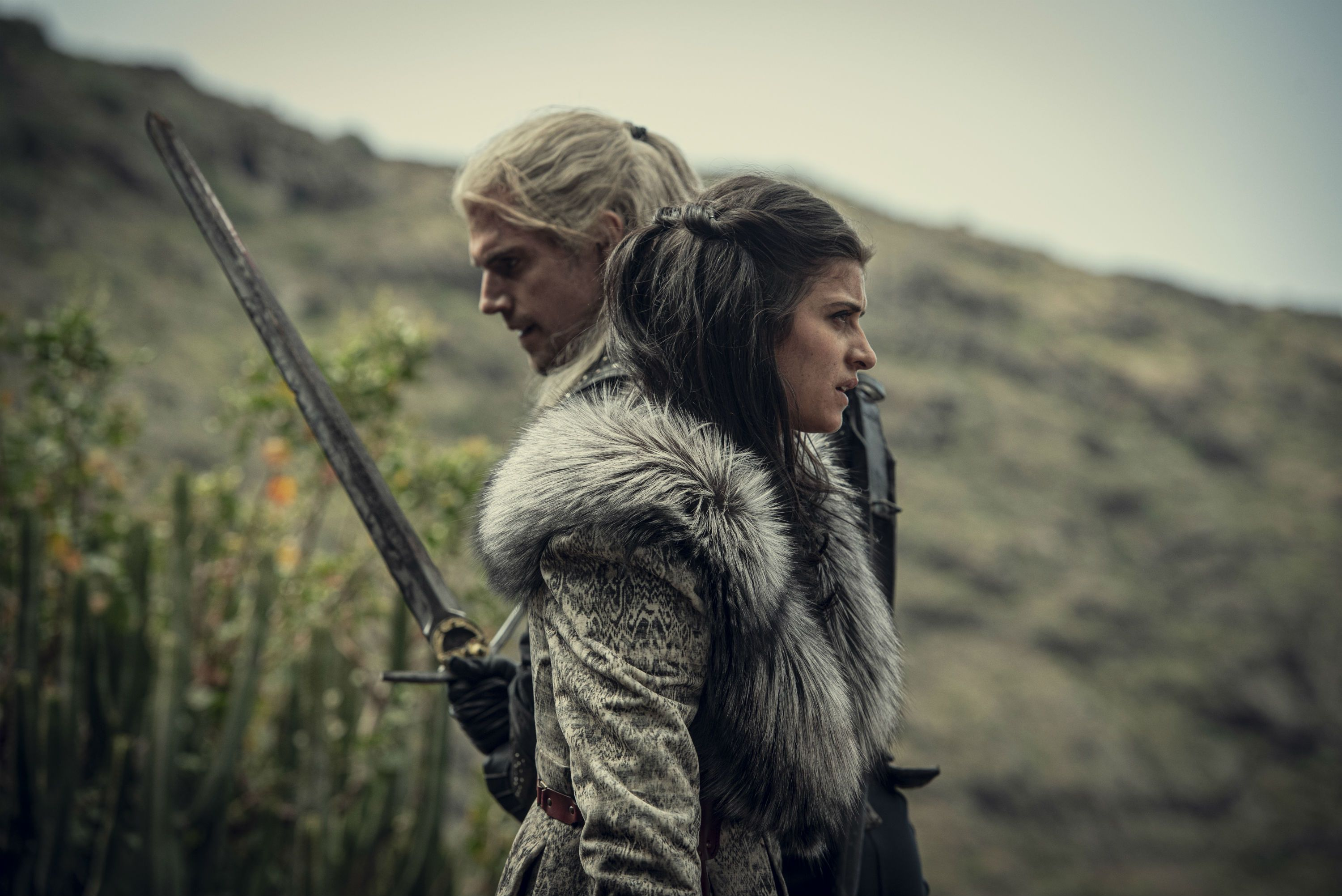 The Witcher boss reveals which scenes she regrets deleting in season 1