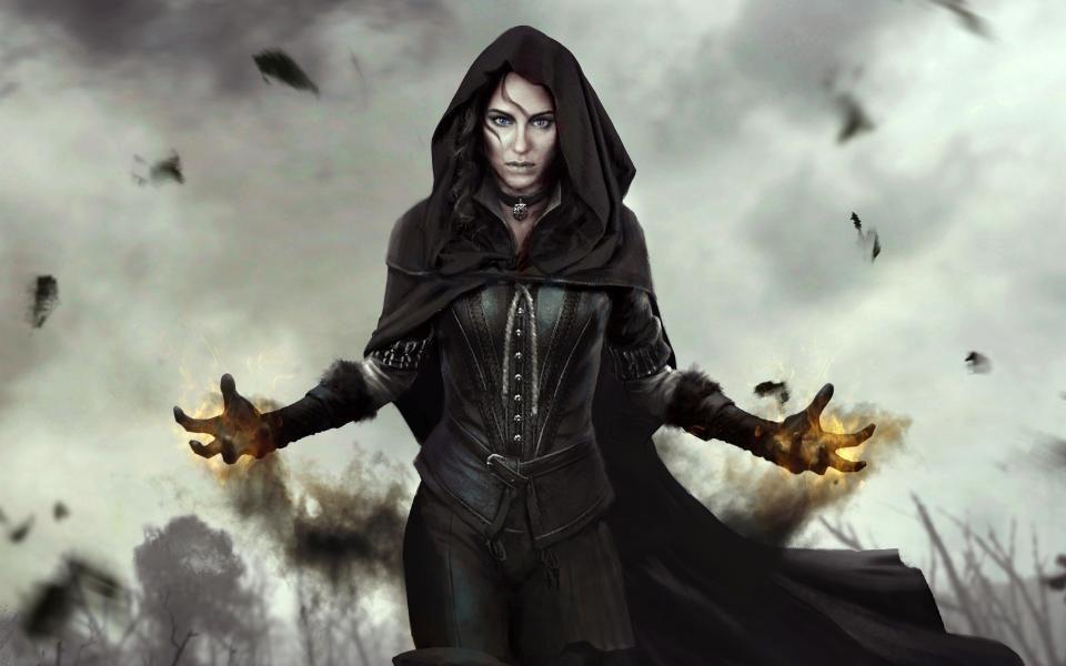 Analizamos el reparto completo de 'The Witcher' - Serie de TV de Netflix