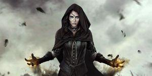 the witcher netflix serie reparto confirmado