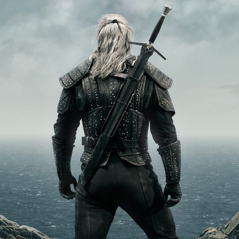 The Witcher Star On Got Comparison This Show Has Own Universe