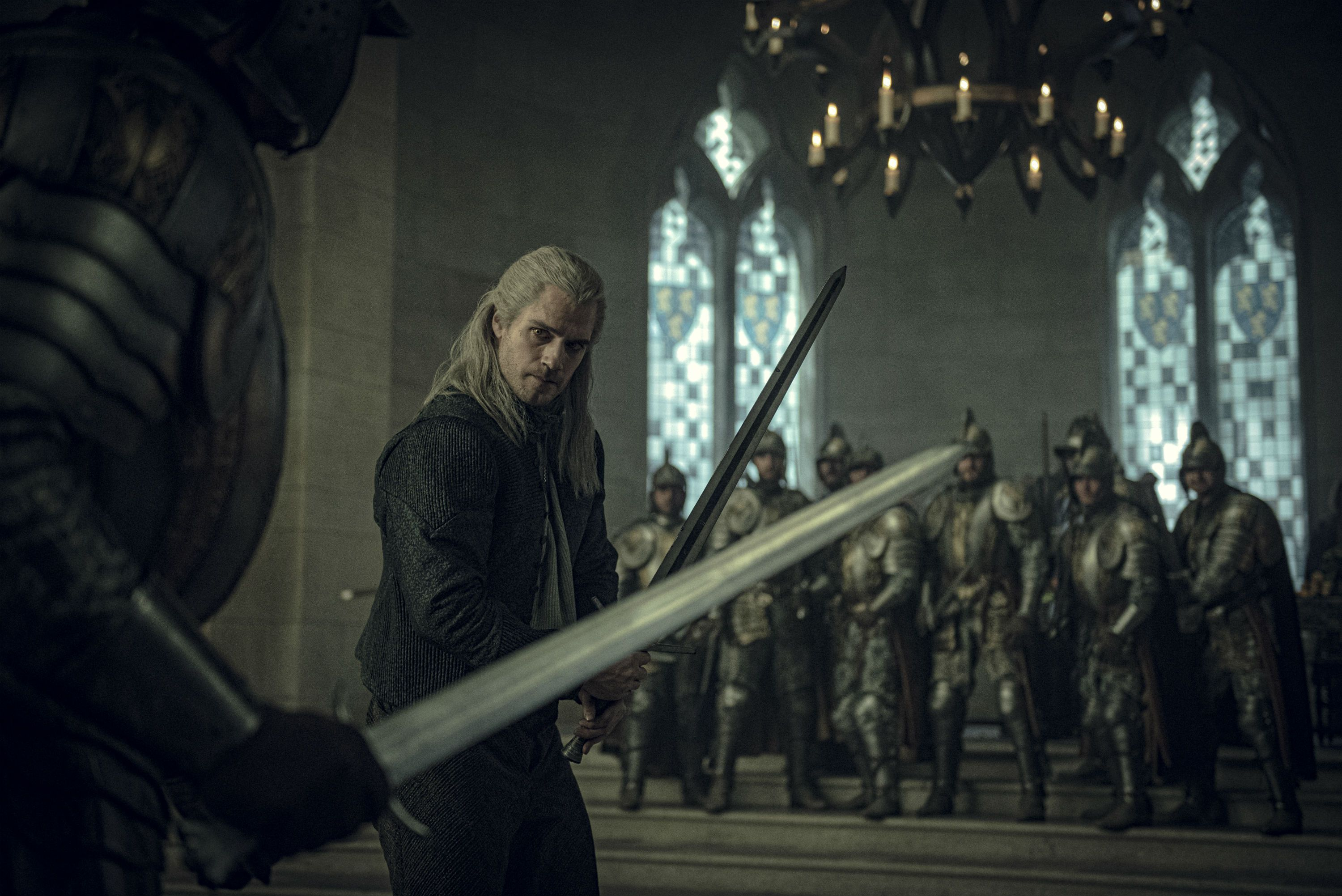What The Witcher animated movie means for Netflix's series