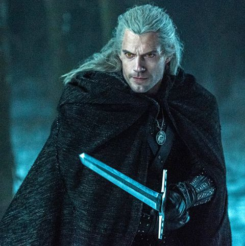 "Image result for The Witcher"", Season 2"