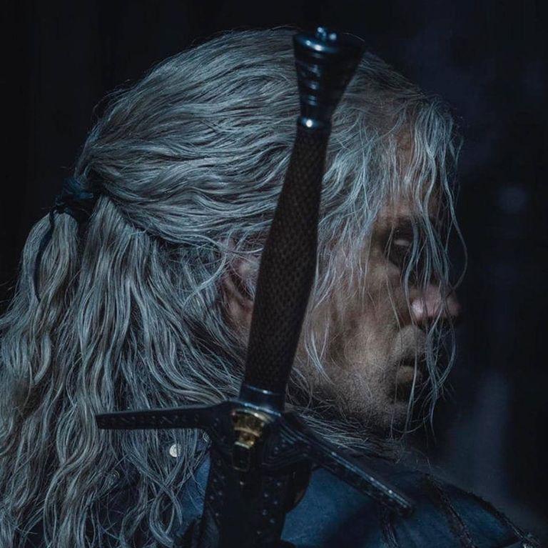 Ведьмак 2 сезон дата выхода выхода серий объявлена