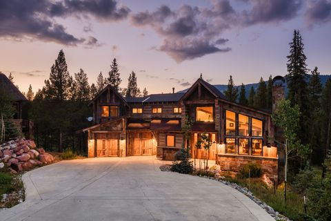 cabin vacations