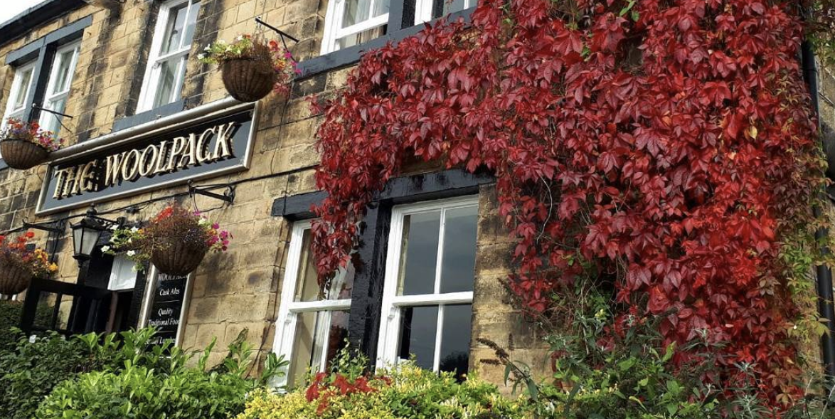 Here's how you could run Emmerdale pub The Woolpack