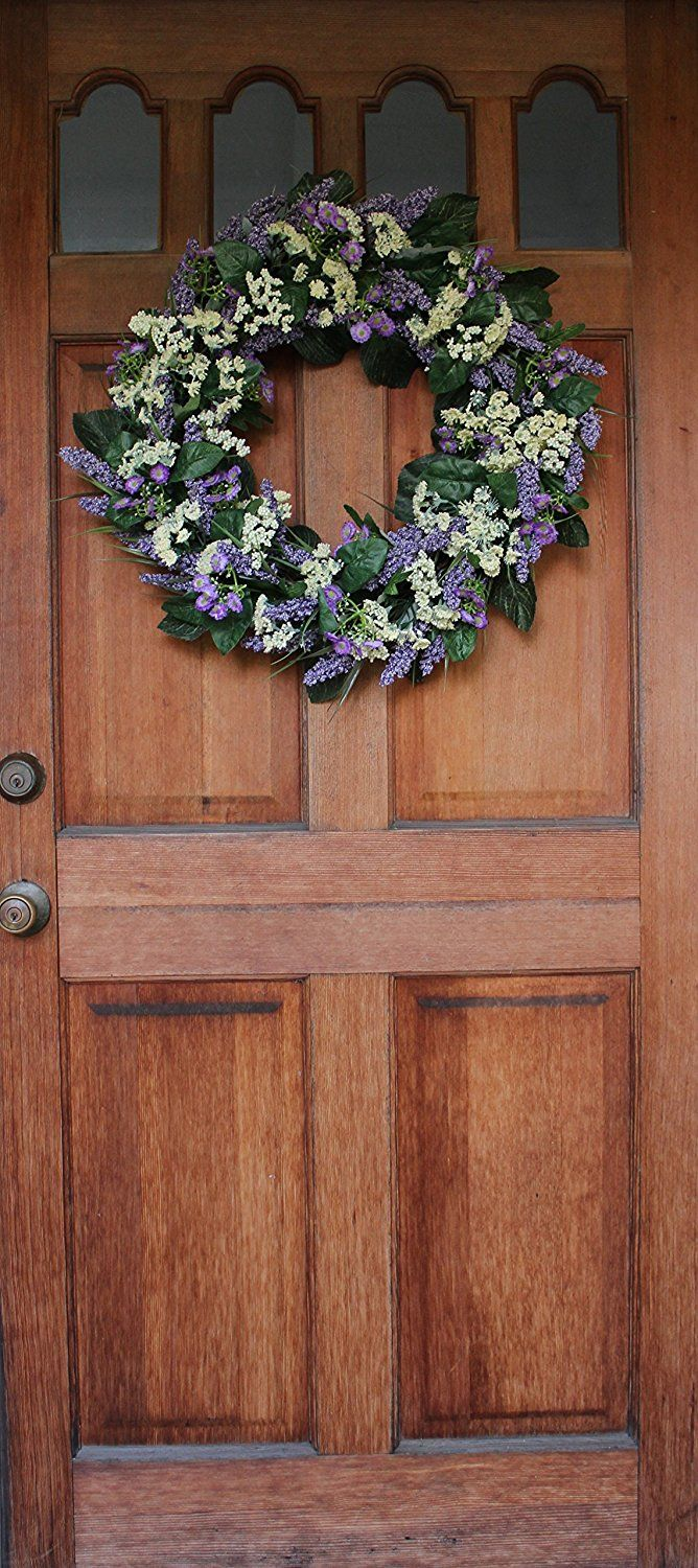 door ideas yourself wreaths wallowaoregon it do front com