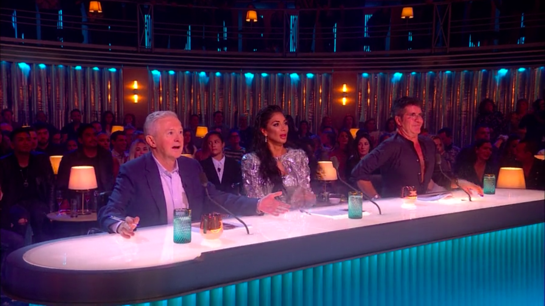 X Factor Celebrity's Olivia Olson speaks out after emotional exit