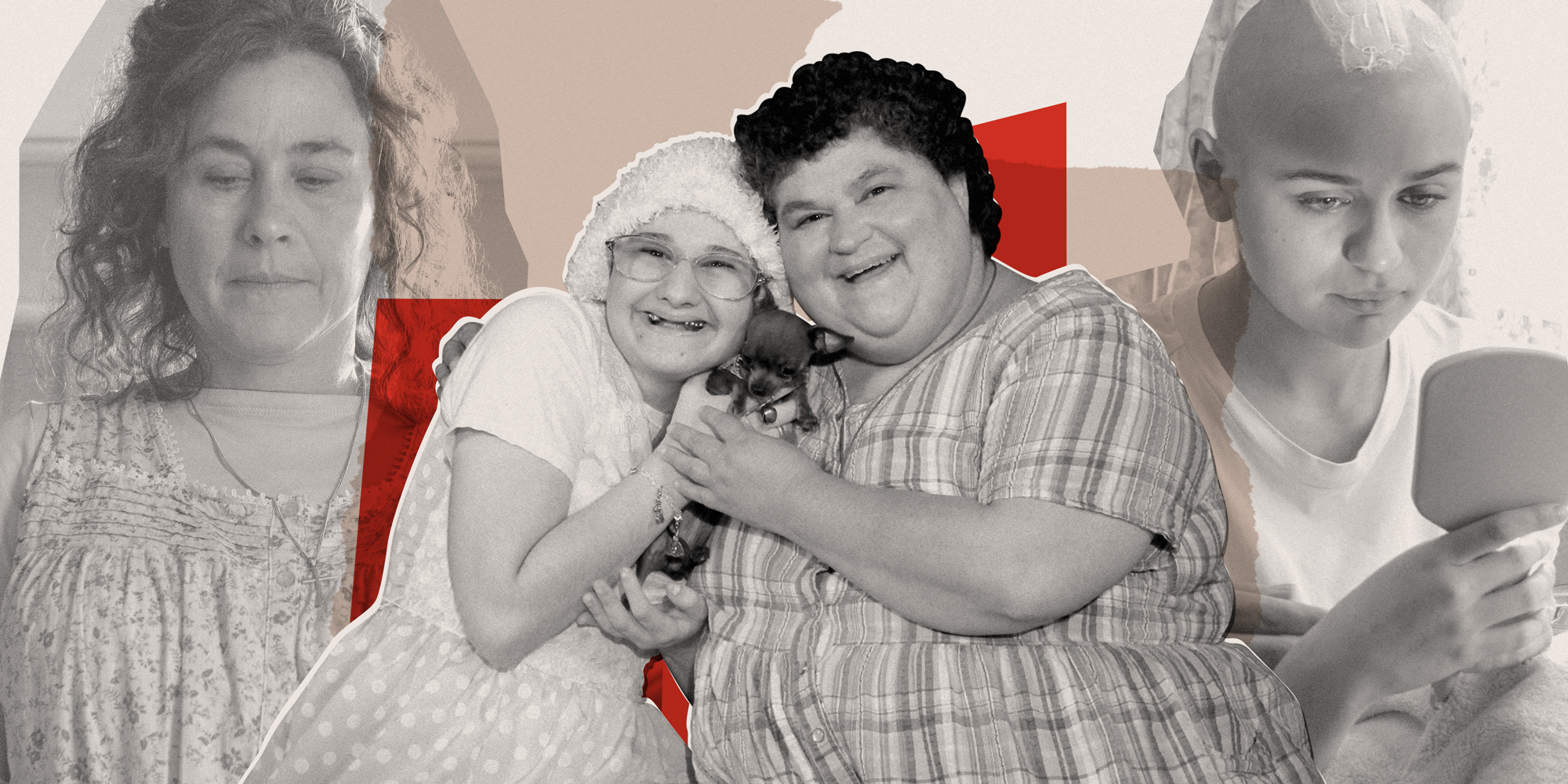The Act True Story Complete Timeline - Dee Dee Blanchard and