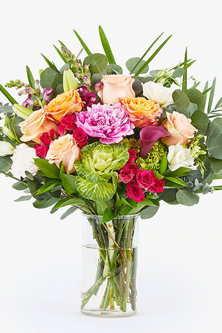 Mother's Day Flowers - Bloom That The Alina