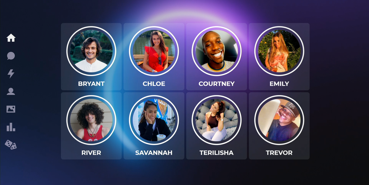 The Circle' Season 2 Cast's Instagram Profiles - See Them All