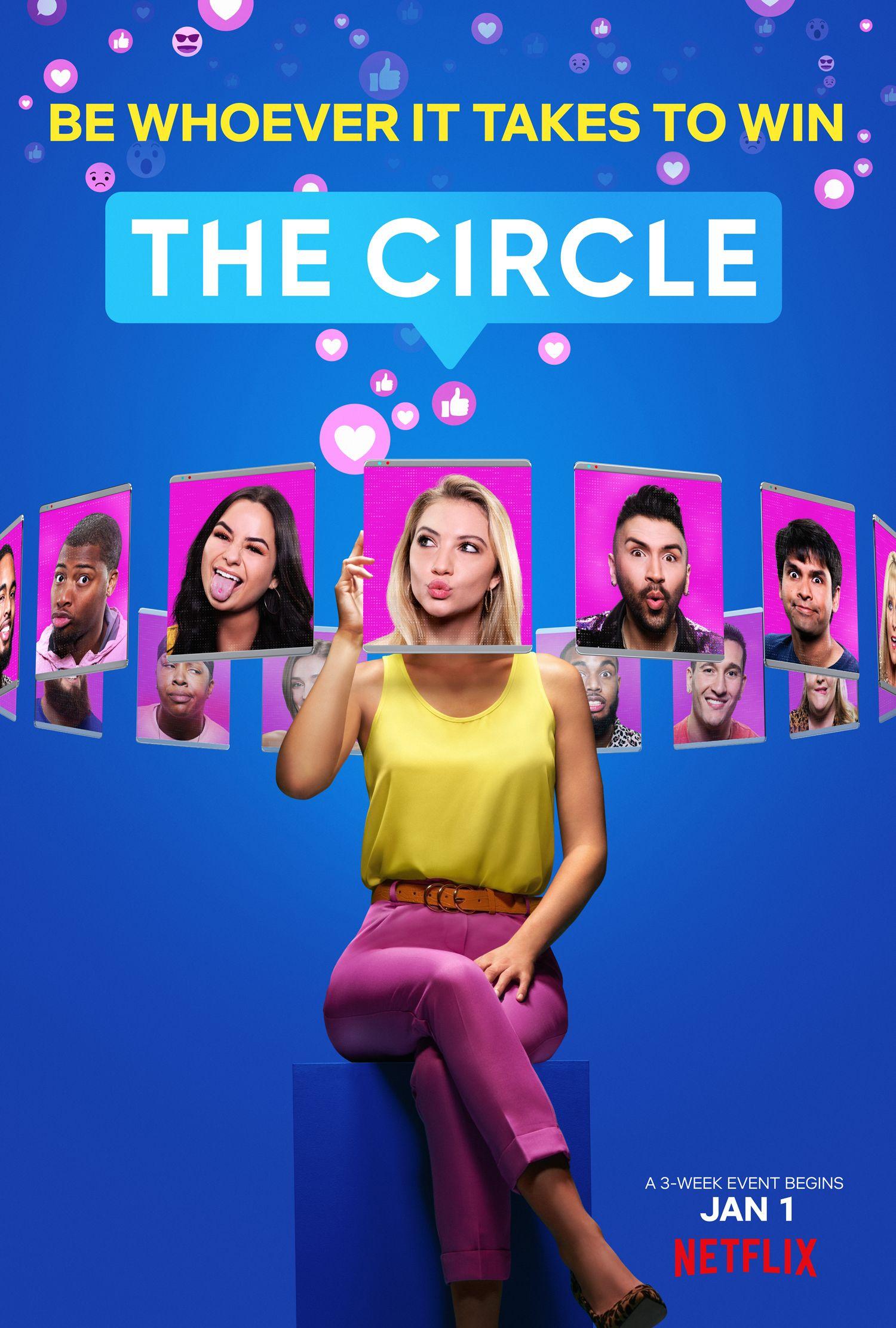 the circle 2019 stream
