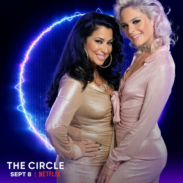 the circle season 3 cast netflix