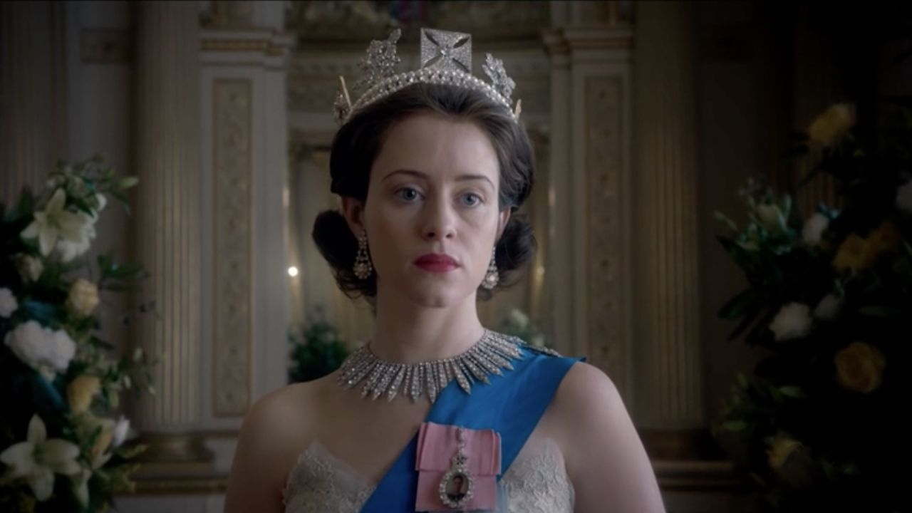 The Crown, Season 3