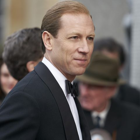 Who Is Tobias Menzies All About The Crown S Prince Philip