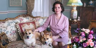 The Crown-Olivia Colman-Season3-2019