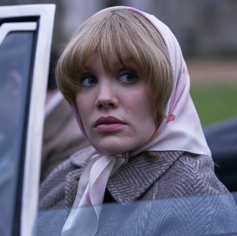 the crown season 3 camilla shand parker bowles emerald fennell actress
