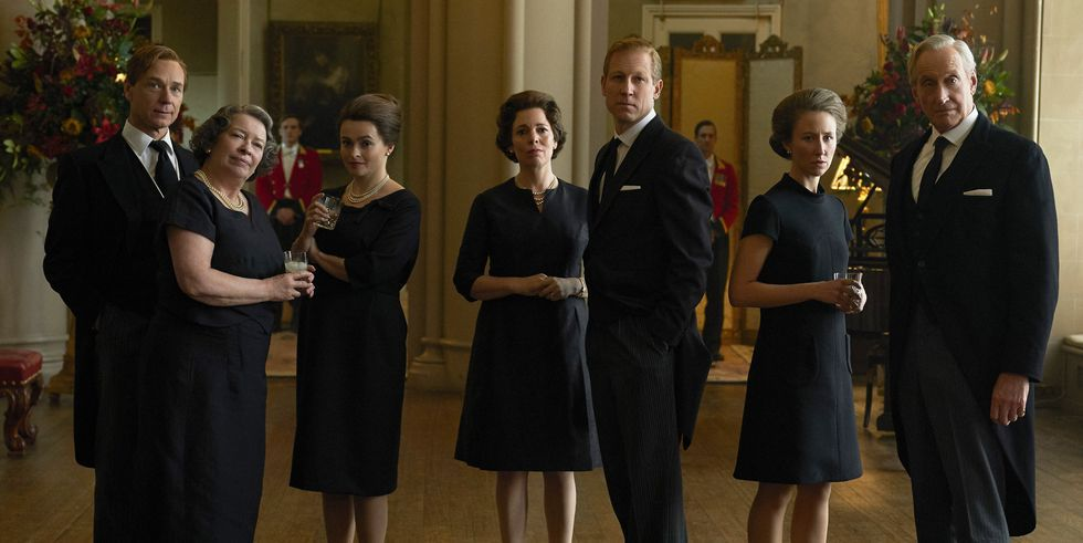 55 Things You Didn't Know About The Crown - The Crown Facts
