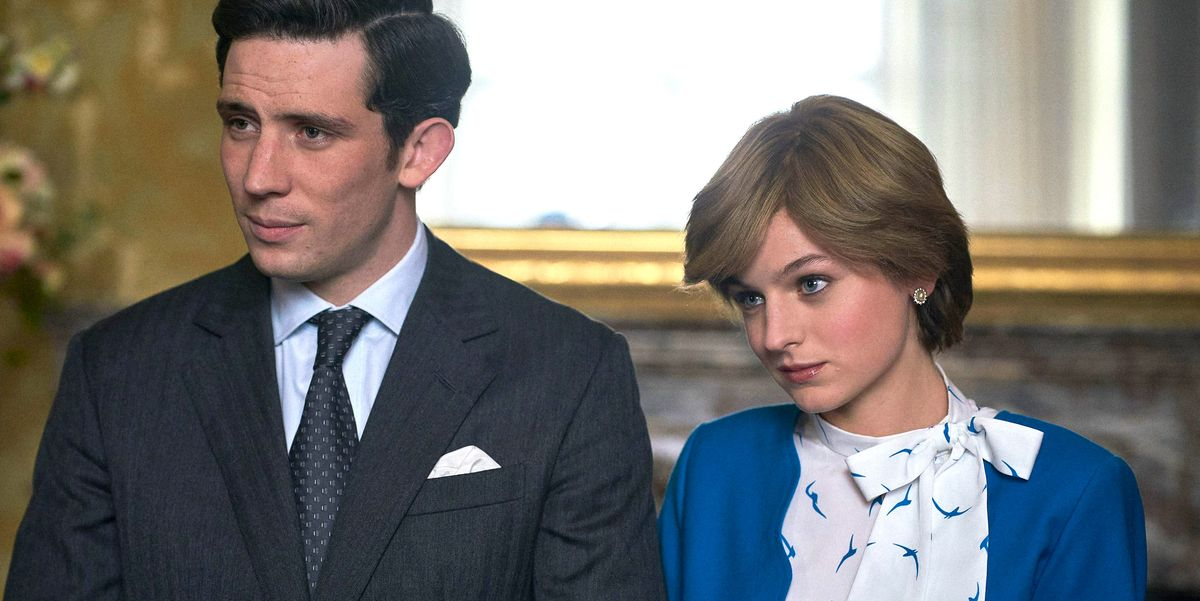 """Princess Diana's Butler Says 'The Crown' Is """"Pretty Close to the Truth"""""""