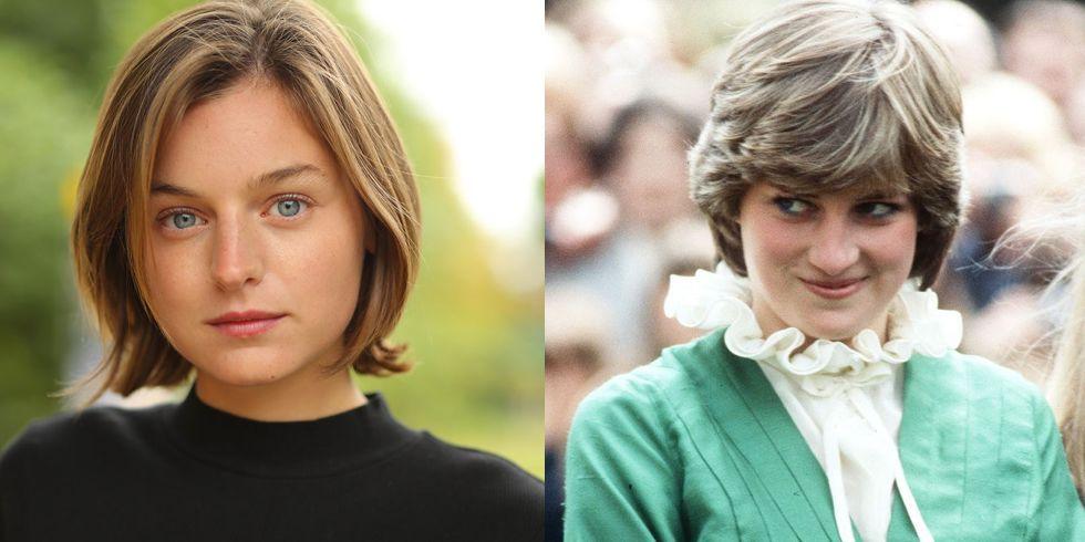 Princess Diana (season four)