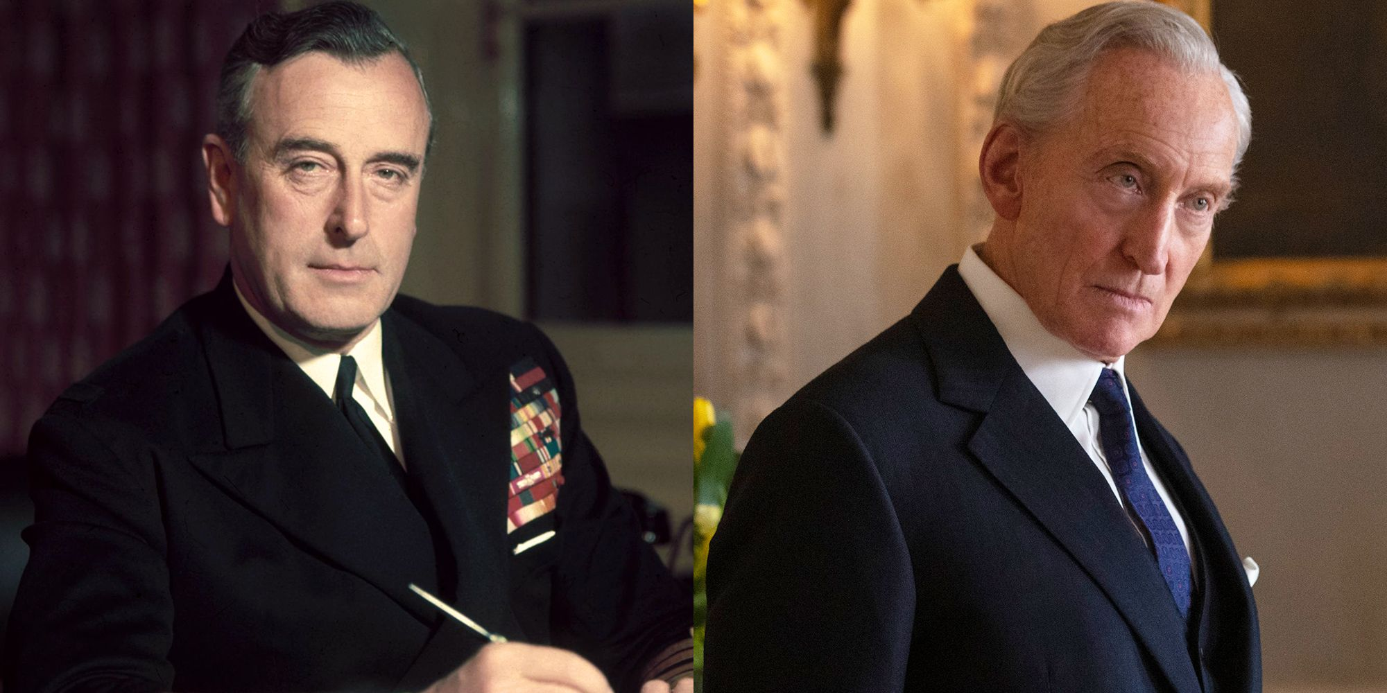 Lord mountbatten coup