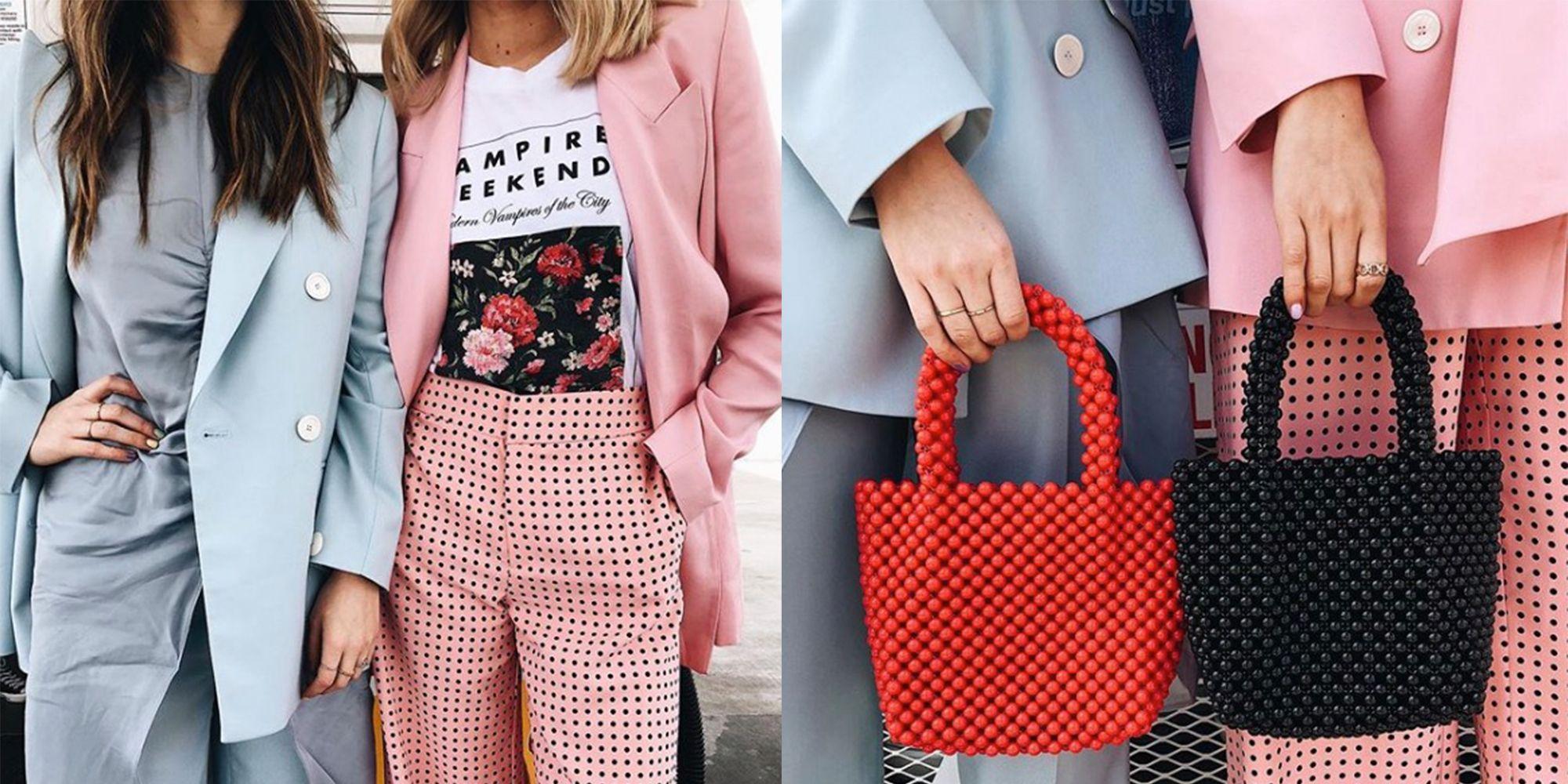 The Devils Wear Zara Instagram Account