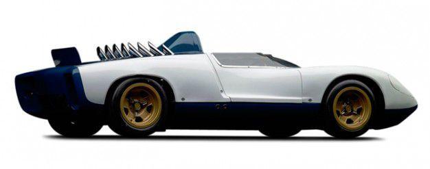 1964 CERV II