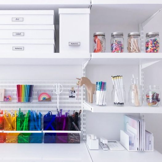 Shelf, Shelving, Furniture, Product, Room, Interior design, Material property,